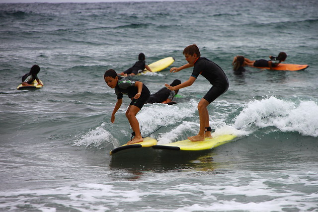 Surf , demasiado trafico #Bakio. #Photography #Flickr #Foto  22