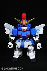 SDGO Sandrock Custom Unboxing & Review - SD Gundam Online Capsule Fighter (10)