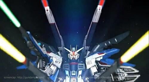 5 - RG Freedom Gundam (2)