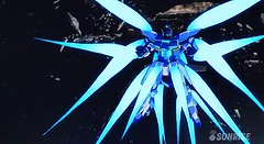 Gundam AGE 4 FX Episode 47 Blue Planet, Lives Ending Youtube Gundam PH (130)