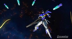 Gundam AGE 4 FX Episode 48 Flash of Despair Youtube Gundam PH (101)