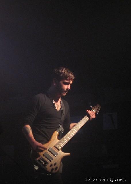 Oceano - 14th September, 2012 (7)