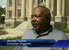 Jerome Tucker