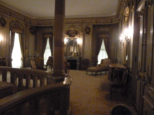 Vanderbilt Mansion, Hyde Park NY (4/6)
