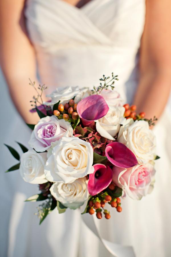 001_wedding bouquets