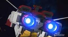 Gundam AGE 4 FX Episode 46 Space Fortress La Glamis Youtube Gundam PH (124)
