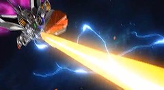 Gundam AGE 4 FX Episode 46 Space Fortress La Glamis Youtube Gundam PH (134)