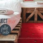 Diy Pallet Beds For Shared Kids Room Fresh Mommy Blog