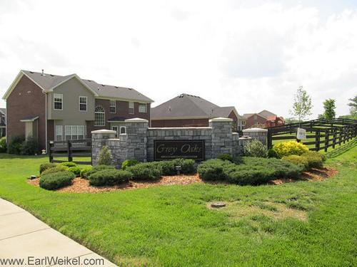 Grey Oaks, Grey Oaks Estates and Grey Oaks Cottages Louisville KY 40291 Homes For Sale Off Shaffer Ln by EarlWeikel.com