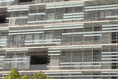 Nuevo edificio Gerencia Urbanismo Málaga.