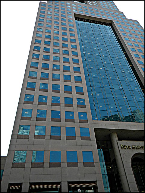 Highmark Building Pittsburgh