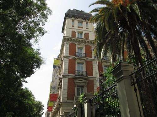 Fundación Mapfre, Sala Recoletos. Madrid