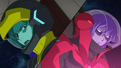 Gundam AGE 4 FX Episode 43 Amazing! Triple Gundam! Youtube Gundam PH (5)