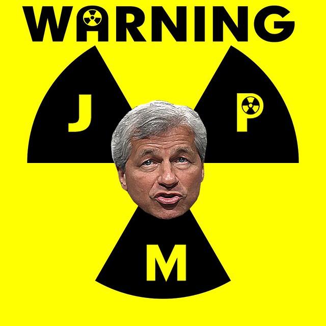 JPM WARNING