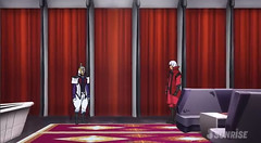 Gundam AGE 4 FX Episode 44 Paths Drawn Apart Youtube Gundam PH (17)