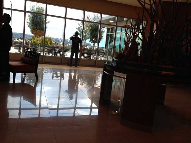 Hotel in Seattle