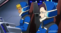 Gundam AGE 4 FX Episode 47 Blue Planet, Lives Ending Youtube Gundam PH (69)