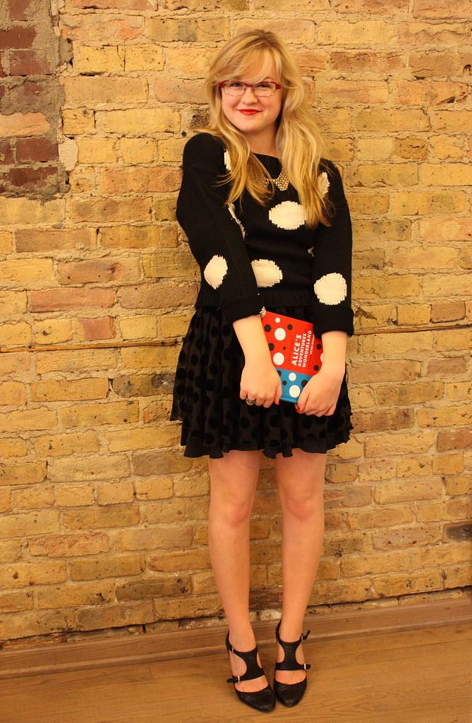 Fall Trends: Polka Dots