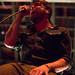 Anthony Green of Circa Survive - Center Stage - Atlanta, GA - 9/21/2012