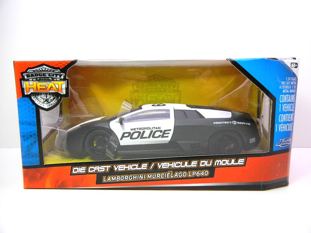 jada toys badge city heat lamborghini murcielago lp640 (1)