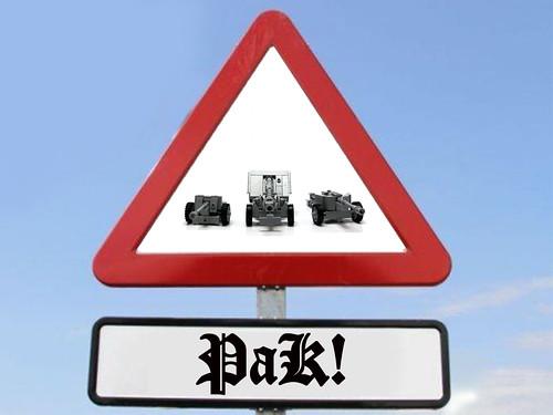 Achtung PaK!