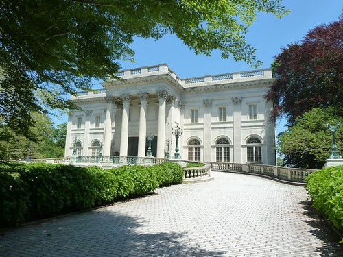 Marble House, Newport RI (1/6)