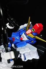 SDGO Sandrock Custom Unboxing & Review - SD Gundam Online Capsule Fighter (42)