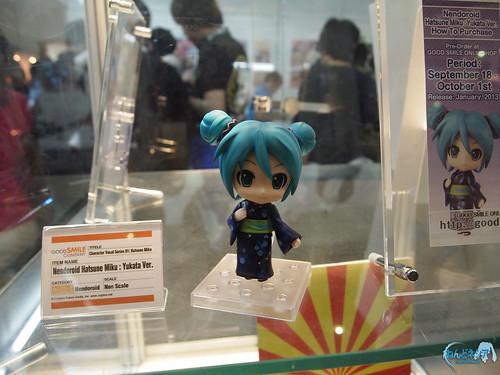 Nendoroid Hatsune Miku: Yukata version