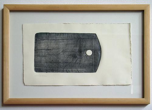 Broodplankje by AlleskAn - Kunstlokaal №8