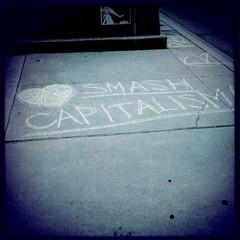Smash Capitalism!