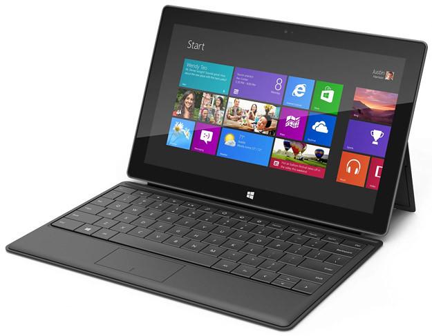 Windows 8 o Windows RT: ¿Cuál debo comprar?
