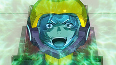 Gundam AGE 4 FX Episode 43 Amazing! Triple Gundam! Youtube Gundam PH (56)