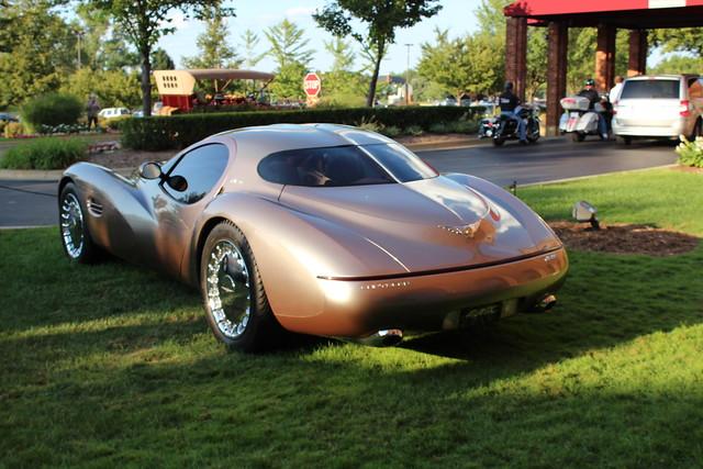 1995 Chrysler Atlantic Concept Car Flickr Photo Sharing