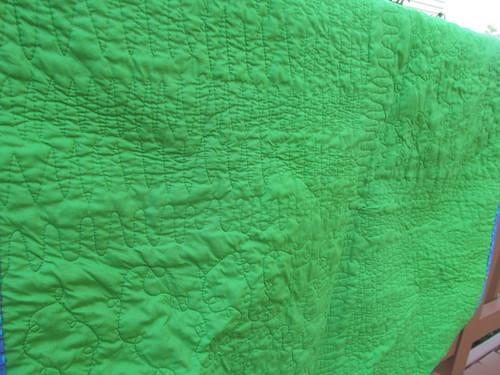 Back of Judah's Quilt