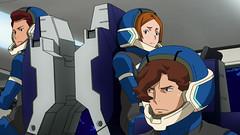 Gundam AGE 4 FX Episode 43 Amazing! Triple Gundam! Youtube Gundam PH (15)