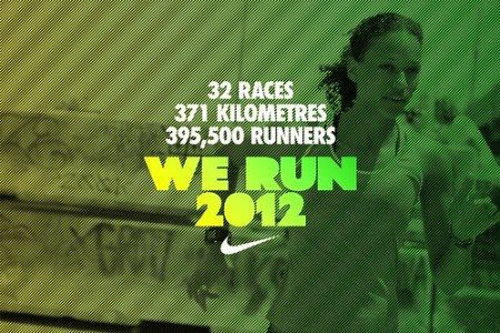We Run Mexico 2012