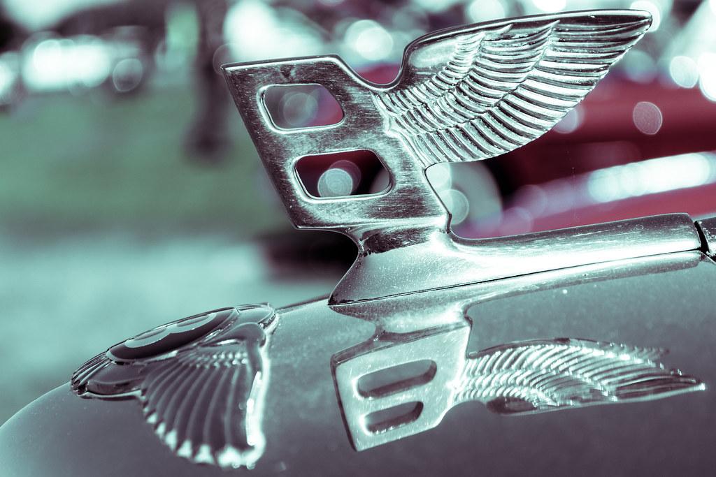 Bentley Wing