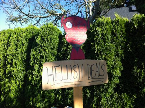 Hellish Deals
