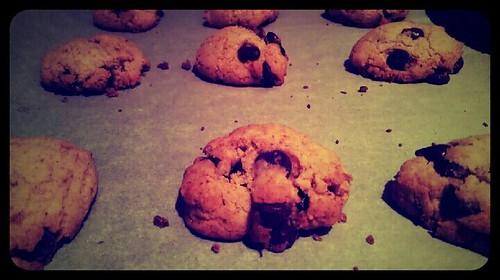275/365 - October 1, 2012 - Cookies