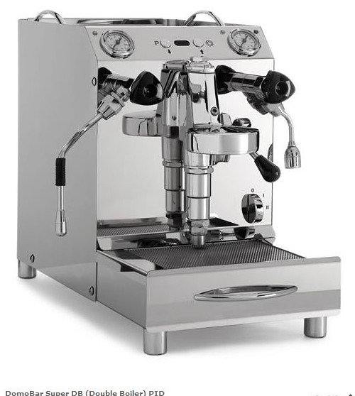 Coffee Machines Coffee Where Passion Is Tempered With Reality