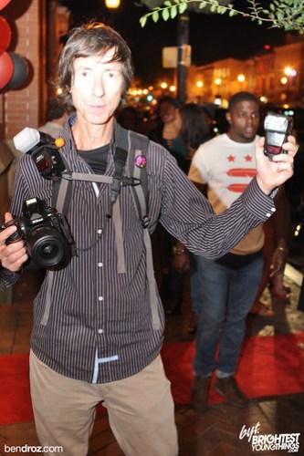 Sep 9, 2012 -Fashion Night Out BYT-31 - Ben Droz