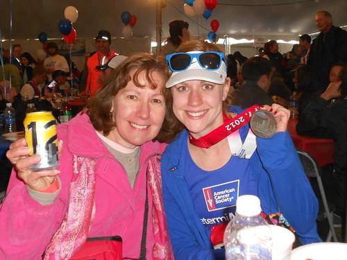 2012 Chicago Marathon
