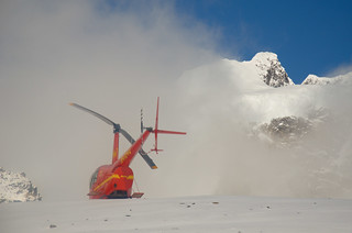 r44 and mt. shand