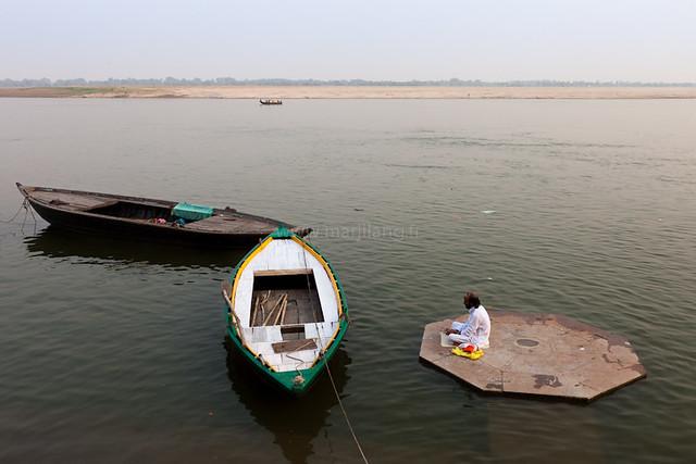 Boats, Varanasi