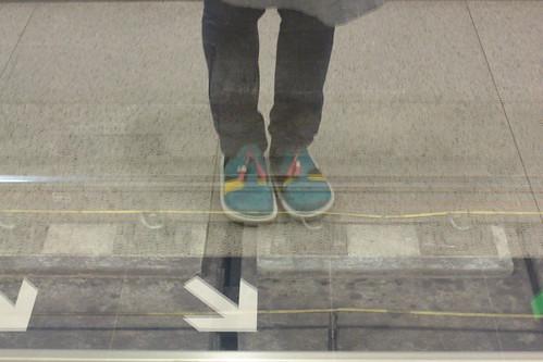 0912: 飄浮