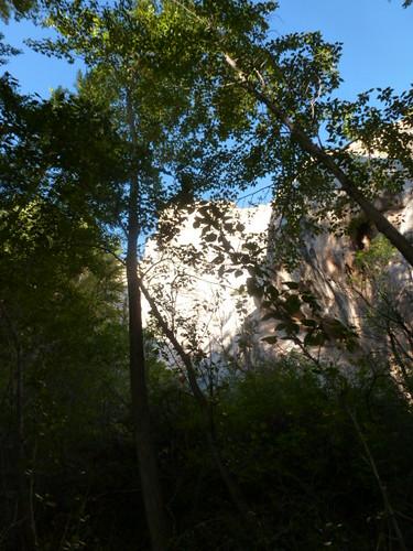 9-3-12 UT - Dinosaur National Monument 83, Josie Morris Homestead
