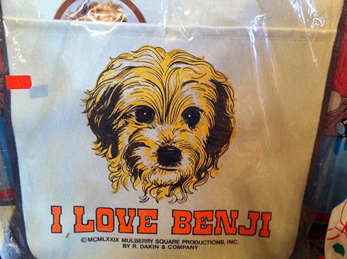 I Love Benji