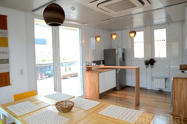 Solar Panels Soup Kitchens