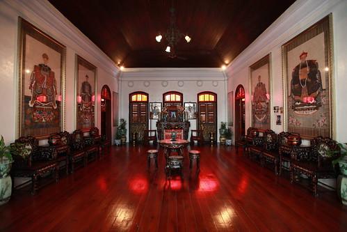 Pinang Peranakan Mansion V