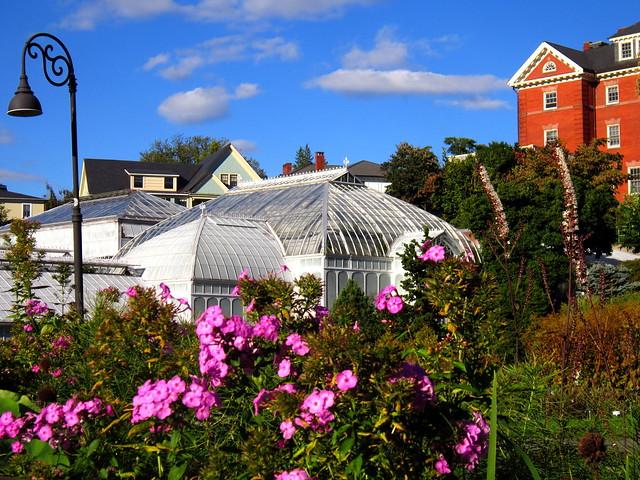 Smith Botanic Garden